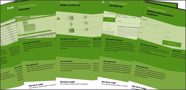 productsheets