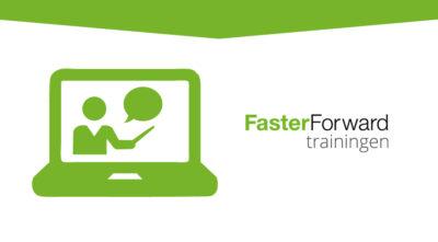 Faster Forward Trainingen