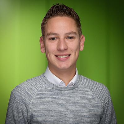 Mathijs van Waes
