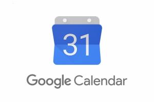 google calender