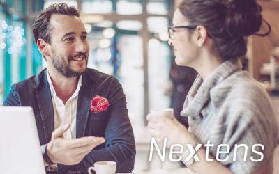 Koppeling tussen Elements en Nextens voor efficiënte online aangiftes