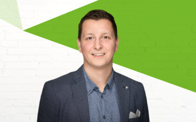 Nieuwe Business Consultant: Selim Coban
