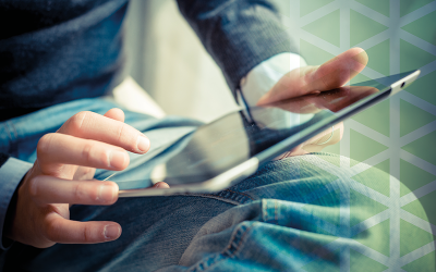 Versterk uw digitale concurrentiepositie met API-technologie | Whitepaper
