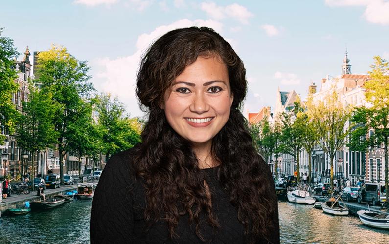 Maak kennis met onze nieuwe consultant: Deborah Manubulu