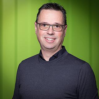 Jac van Oers