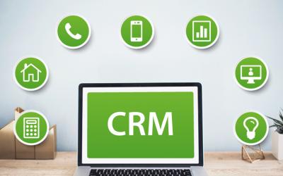 CRM koppelingen, wat kan een financieel adviesbureau ermee?