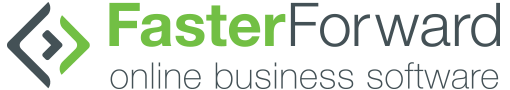 Faster-Forward-Logo