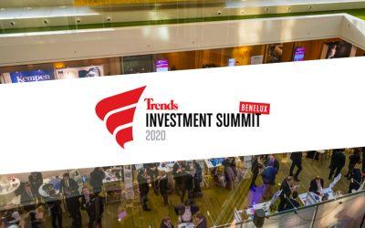 Gratis naar het Investment Summit op 4 maart