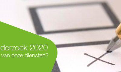 DFO onderzoek 2020