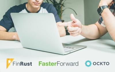 Terugkijken: webinar FinRust, Faster Forward en Ockto