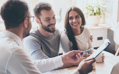 Starten met actief klantbeheer in een financieel advieskantoor