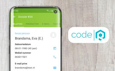 Hoe Code R de On Route app voor Android ontwikkelde