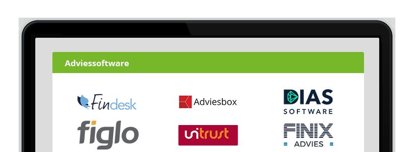 HDN adviessoftware