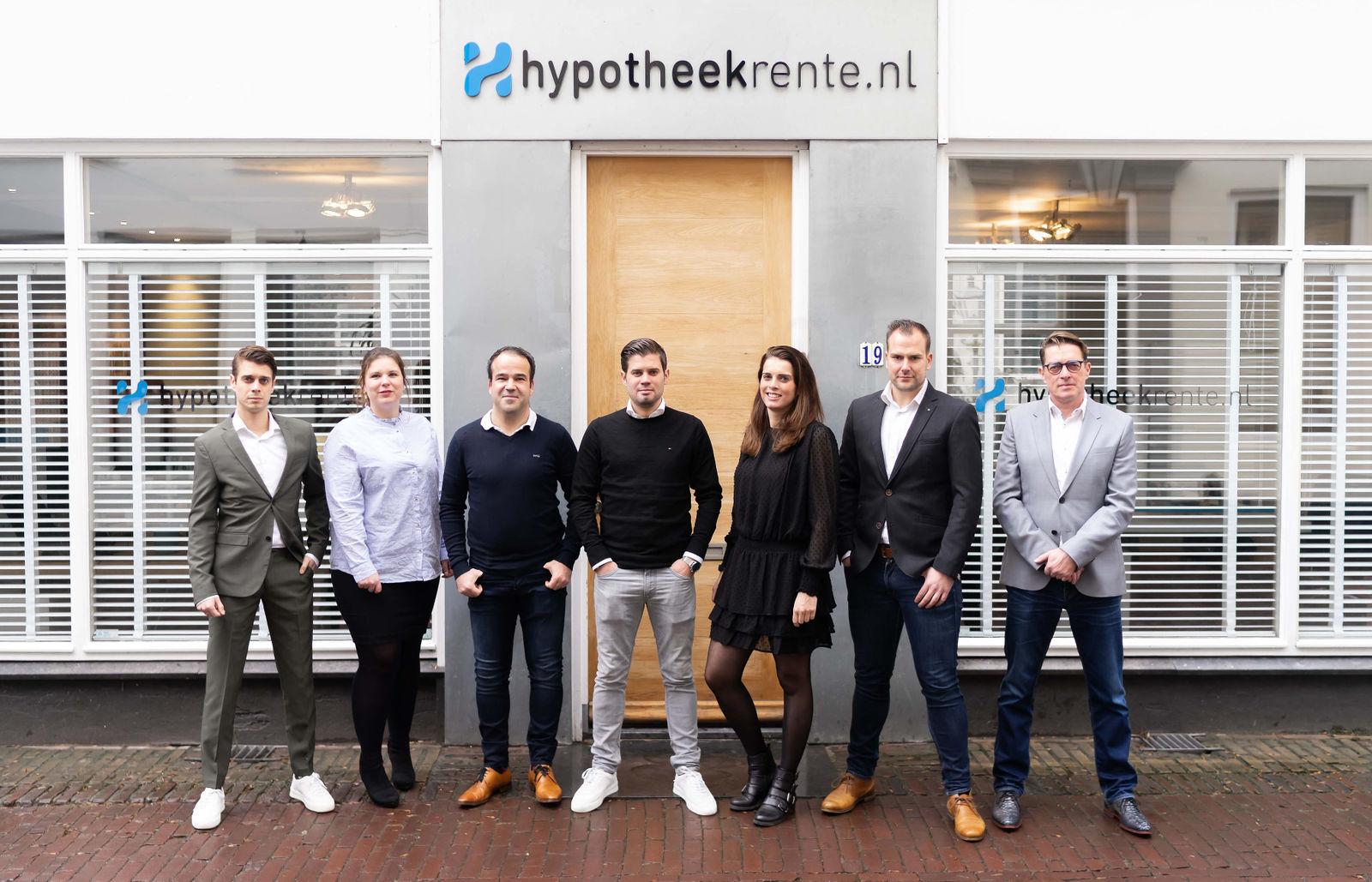 team Willemsen & Wij