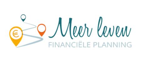 meer leven financiele planning