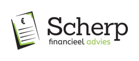 scherp financieel advies
