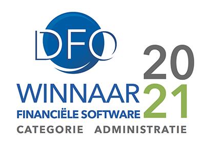 DFO winnaar 2021